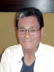 八田 一郎
