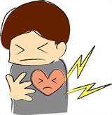 狭心症、心筋梗塞